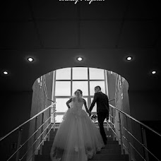 Wedding photographer Andrey Mrykhin (AndreyMrykhin). Photo of 11.08.2015