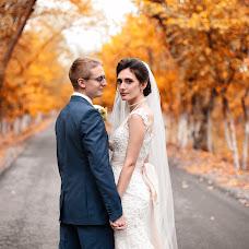 Wedding photographer Yuliya Stakhovskaya (Lovipozitiv). Photo of 04.12.2017