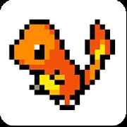 Pixel Art: Monster