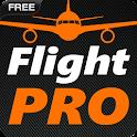 Pro Flight Simulator Dubai icon
