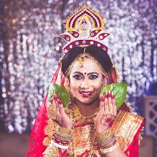 Wedding photographer Canvas of color Bangladesh (canvasofcolor). Photo of 01.08.2018
