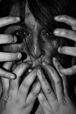 Tra le mani di nessuno. di Jessykazz
