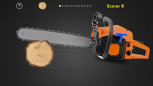 Chainsaw screenshots 3