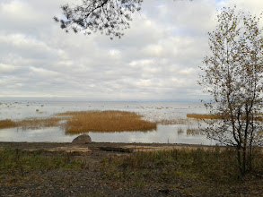 Photo: Финский залив