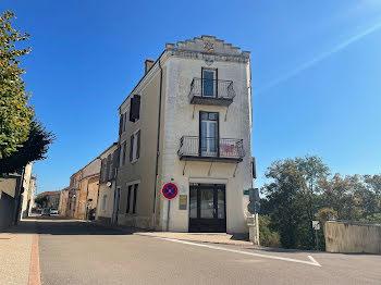 appartement à Saint-Alban-les-Eaux (42)