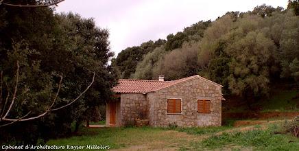 Photo: Cabinet d'Architecture Kayser Milleliri, Architecte DPLG en Corse à Propriano  Nos cordonnées : 7 Impasse Quatrina, 20 110 PROPRIANO Tel/Fax : 04 95 23 25 87 ( 00 33 4 95 23 25 87 ) Gsm : 06 60 58 06 25 ( 00 33 6 58 06 25 )  - Notre site Internet : http://www.corsicarchitecture.fr/  - Notre Chaine YouTube : http://fr.youtube.com/archivini  - http://plus.google.com/photos/107717602201268742606/albums/5660039852019723537