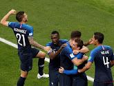 Frankrijk klopt Kroatië met 4-2 en is wereldkampioen