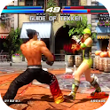 Guide Of Tekken icon