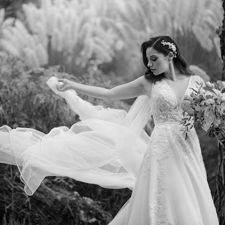 Fotógrafo de bodas Alejandro Rivera (alejandrorivera). Foto del 19.12.2018