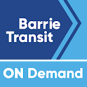 Barrie TOD icon