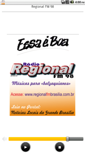 Regional FM 98