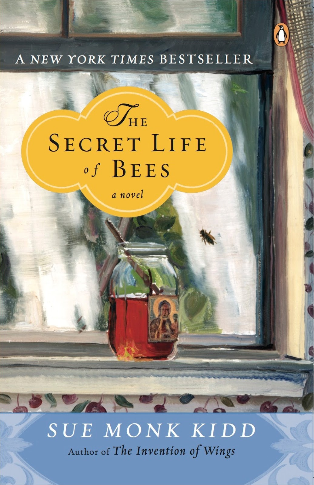 Image result for the secret life of bees by sue monk kidd