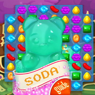 Guides Best Candy Crush Soda Saga Full Tips - náhled