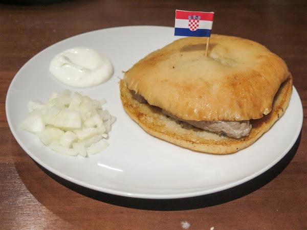 莎曉克羅埃西亞廚房 -- 全台唯一克羅埃西亞料理餐廳,異國料理絕佳選擇!