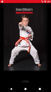 Impact Martial Arts - náhled