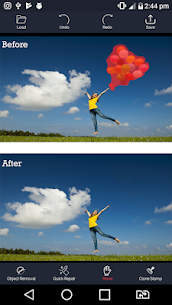 Wipe Out – Photo Eraser & Background Remover 2