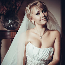 Wedding photographer Aleksey Ovchinnikov (Aleov4). Photo of 14.11.2014