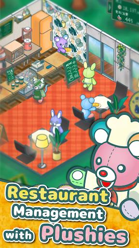 Plushies Restaurant  captures d'écran 1