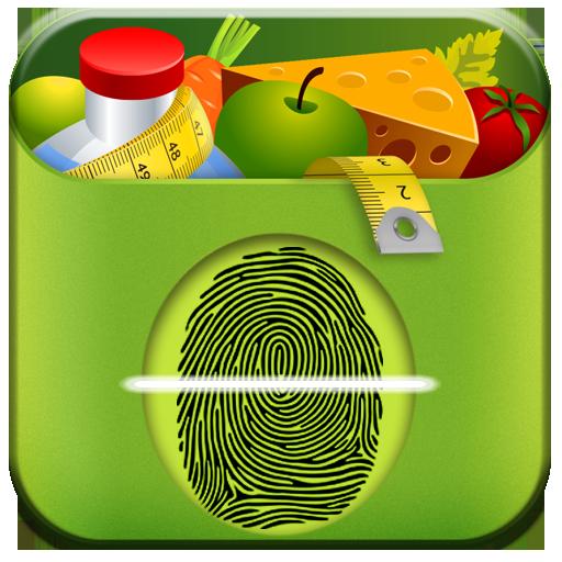 娛樂App|カロリー計算のいたずら LOGO-3C達人阿輝的APP