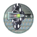 Extraterestrial GO Keyboard icon