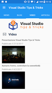 Visual Studio Tips & Tricks- screenshot thumbnail