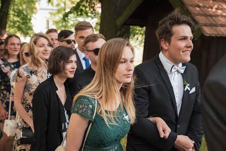 Düğün fotoğrafçısı Jan Liška (janliska). 12.03.2019 fotoları