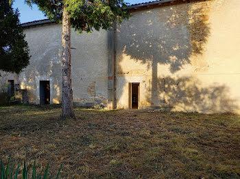 maison à Blanzay (86)