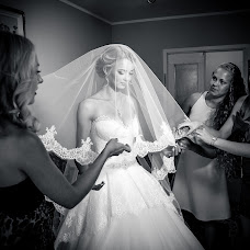 Wedding photographer Natalya Timanova (Timanova). Photo of 17.02.2018