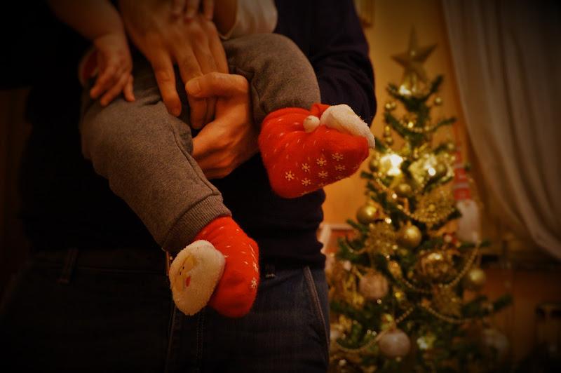 amore natalizio di curlylalu