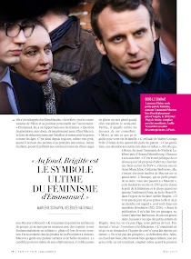 Vanity Fair France- screenshot thumbnail