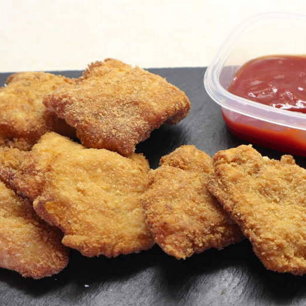 Chicken Nuggets At  land house
