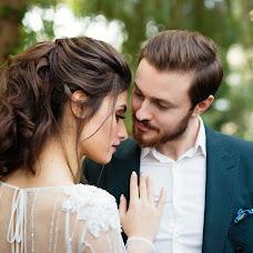 Свадебный фотограф Анастасия Никитина (anikitina). Фотография от 16.02.2018