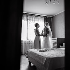 Wedding photographer Aleksandr Reznichenko (ralllex). Photo of 24.06.2017
