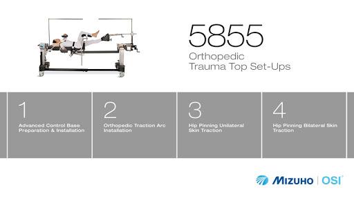 5855 Set-Ups