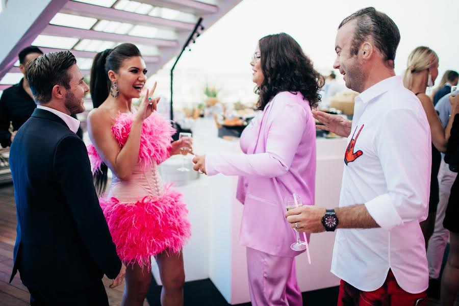 Wedding photographer Vasiliy Tikhomirov (BoraBora). Photo of 23.12.2020