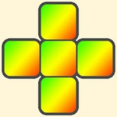 101O+ of Amazing Cross Blocks