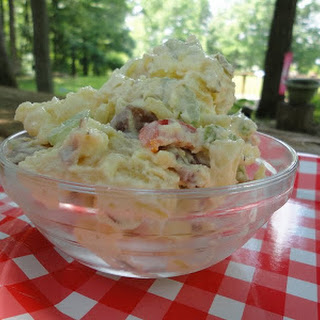 The Best Potato Salad I Have Ever Had