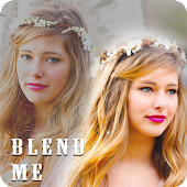 Blend me photo editor