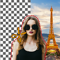 Background Changer -Remove Background Photo Editor icon