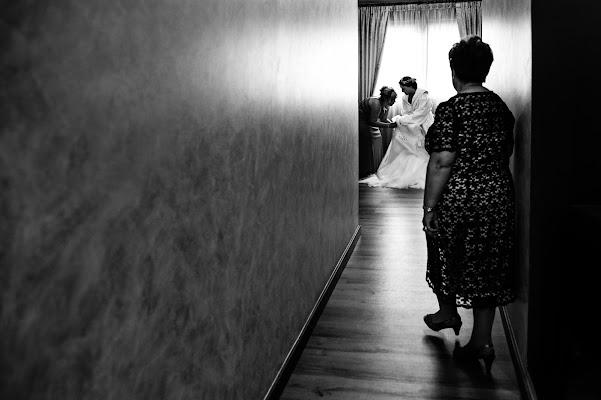 Fotógrafo de bodas Dani Ossorio (daniossorio). Foto del 17.02.2017