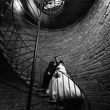 Wedding photographer Anastasiya Parfenova (parfenovaa). Photo of 19.12.2016