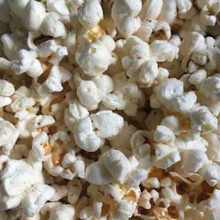 Stovetop Popcorn {A Must Try}.
