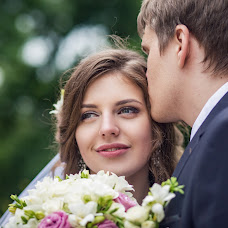 Wedding photographer Ekaterina Firyulina (Firyulina). Photo of 18.10.2018