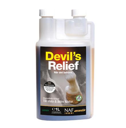 NAF Devil´s Relief 1 liter