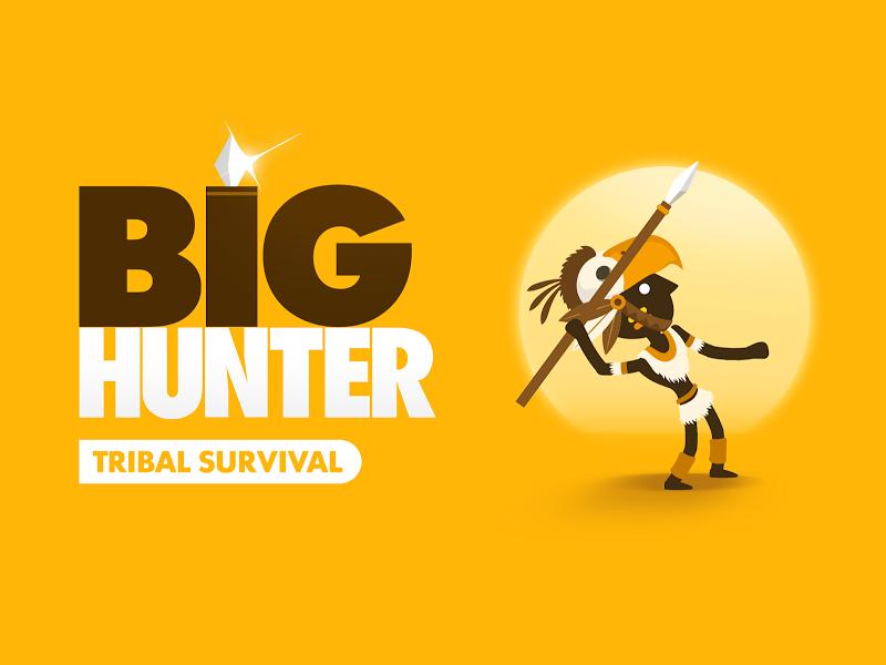 Big Hunter Screenshot 14