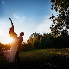 Wedding photographer Anastasiya Shaferova (shaferova). Photo of 10.06.2017