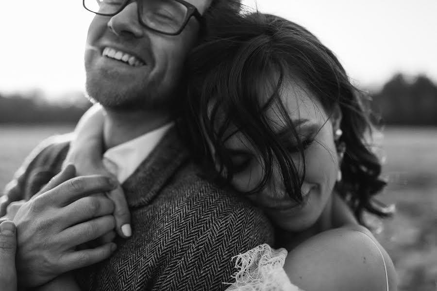 Wedding photographer Игорь Сазонов (IgorSazonov). Photo of 11.04.2018
