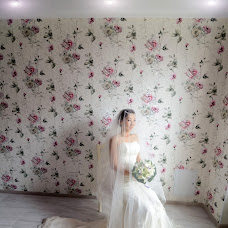 Wedding photographer Eri Dyusupov (Erialtush). Photo of 13.03.2016
