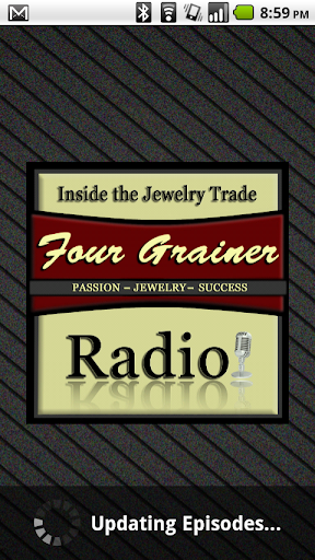 Inside The Jewelry Trade Show