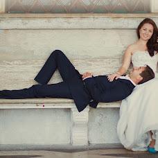 Wedding photographer Natalya Perminova (NataDev). Photo of 15.05.2013